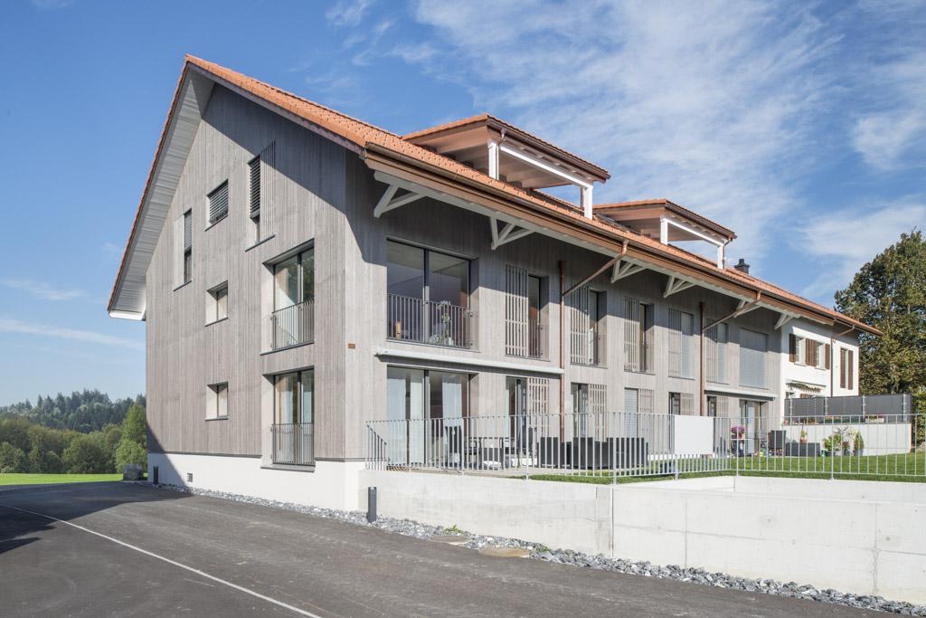 Srt for Architekten schweiz